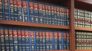 construction law library