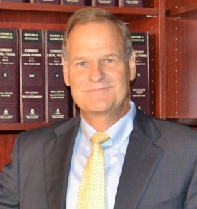 Kent Holland Tysons construction lawyer